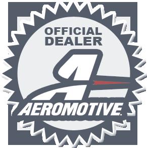 Мы являемся официальным дилером Aeromotive