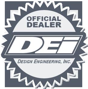 Мы являемся официальным дилером DEI