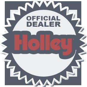 Мы являемся официальным дилером Holley