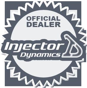 Мы являемся официальным дилером Injector Dynamics