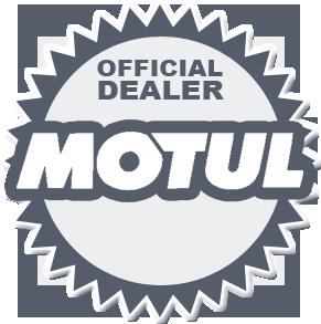 Мы являемся официальным дилером Motul