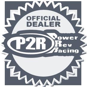 Мы являемся официальным дилером PowerRevRacing P2R