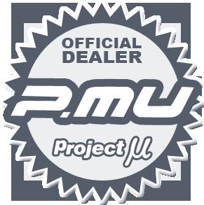 Мы являемся официальным дилером Project Mu