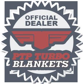 Мы являемся официальным дилером PTP TURBO