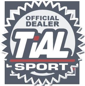 Мы являемся официальным дилером Tial Sport